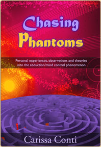 Cover of book Chasing Phantoms